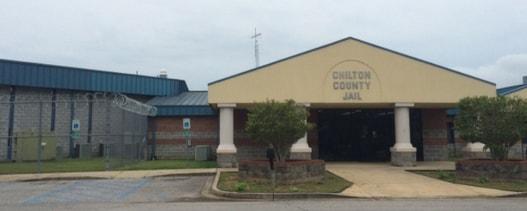 Clanton Jail