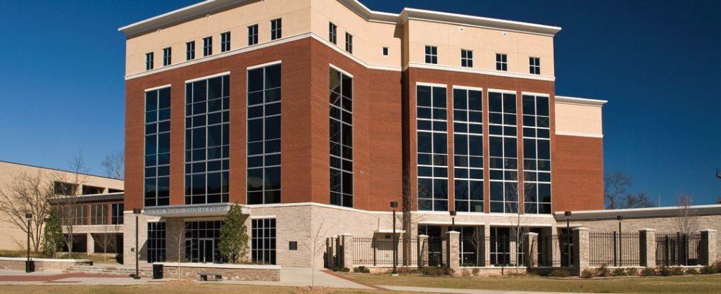 Levi Watkins Library