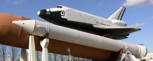 Marshall Space FLight Center1