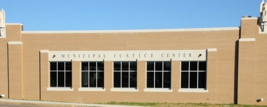 Montgomery Justice Center
