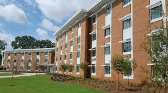 Auburn University at Montgomery (AUM – P-40)